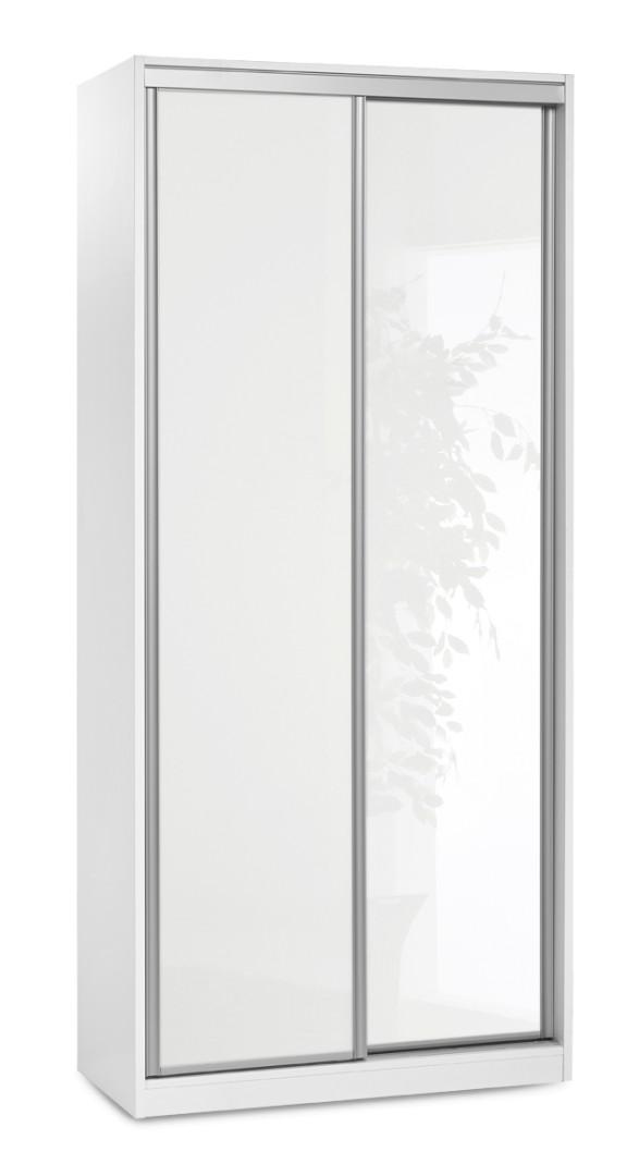 AURA-liukuovikomero 100/62 cm
