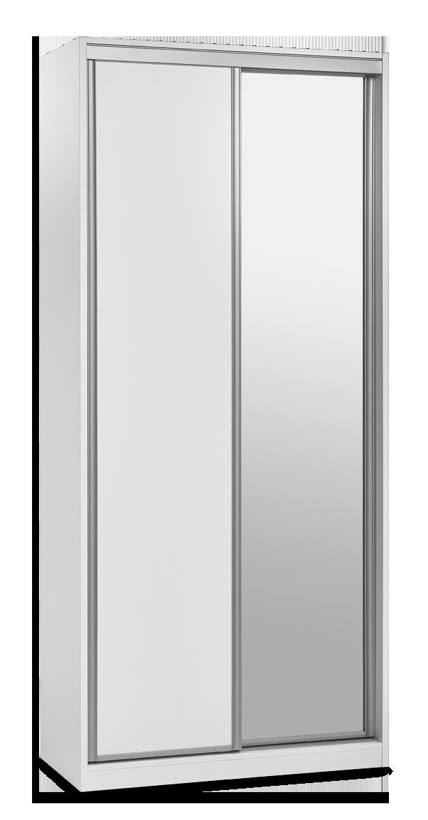 AURA-liukuovikomero 100/62