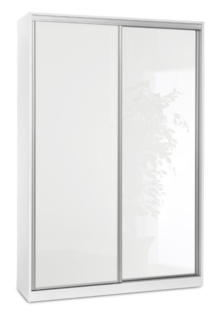 AURA-liukuovikomero 148/45 cm