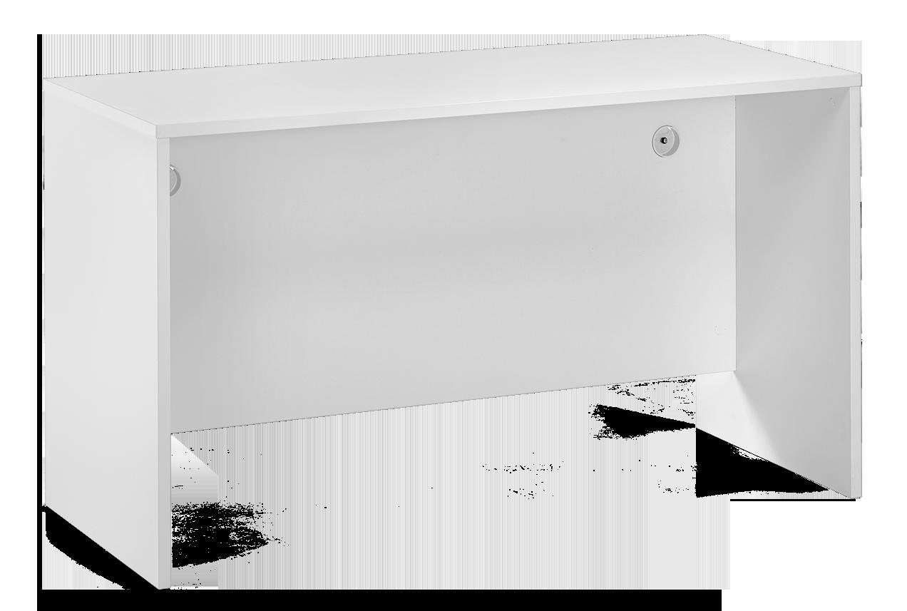 CHOICE-työpöytä 135 cm