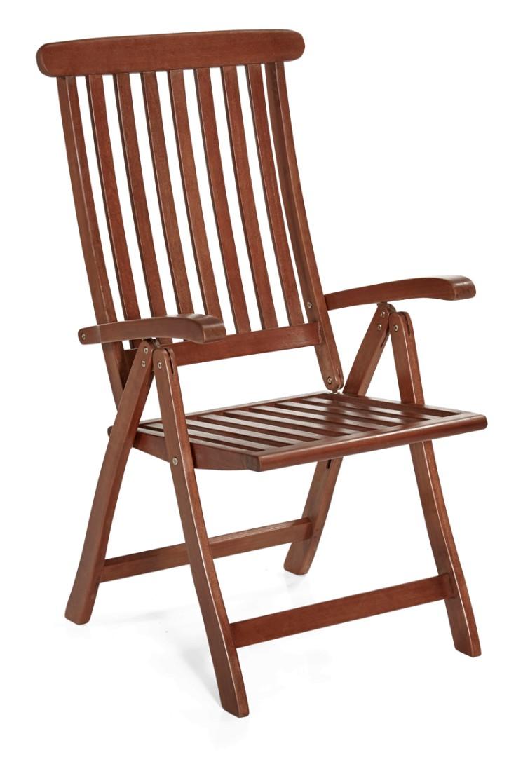 CLASSIC-säädettävä tuoli