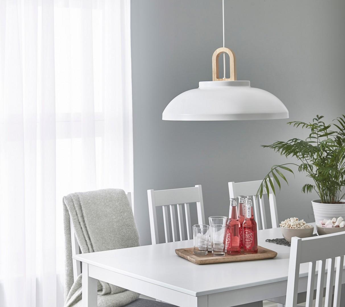 Asuntomessut — toimivat keittiön valaistukset
