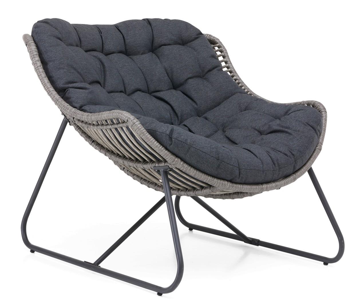 LOUNGE-tuoli