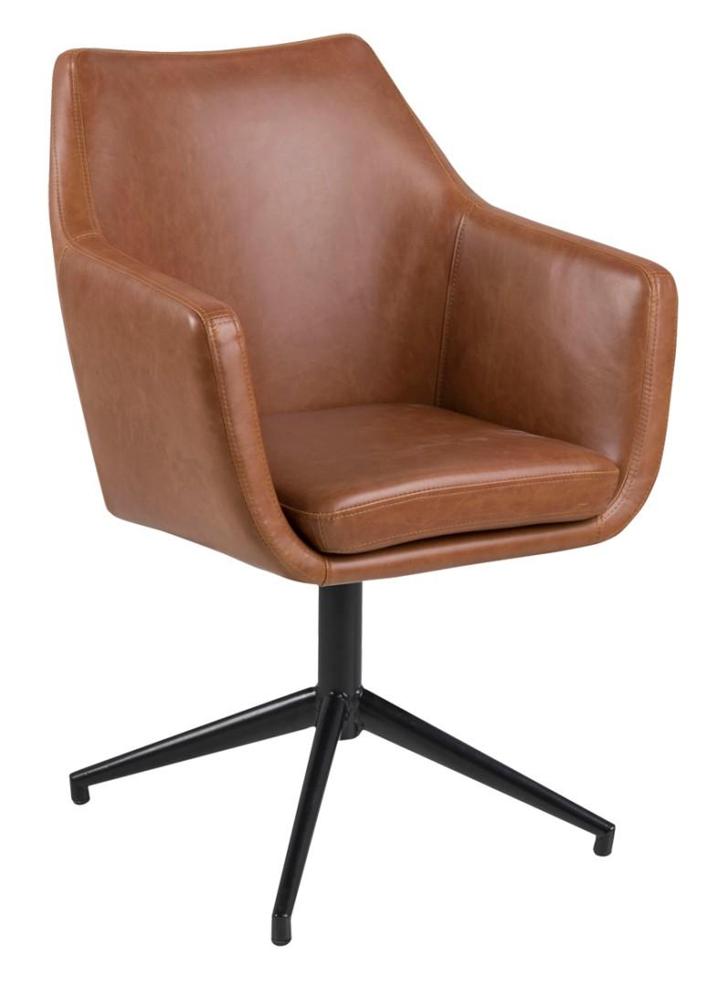 NORA-tuoli, kääntyvä