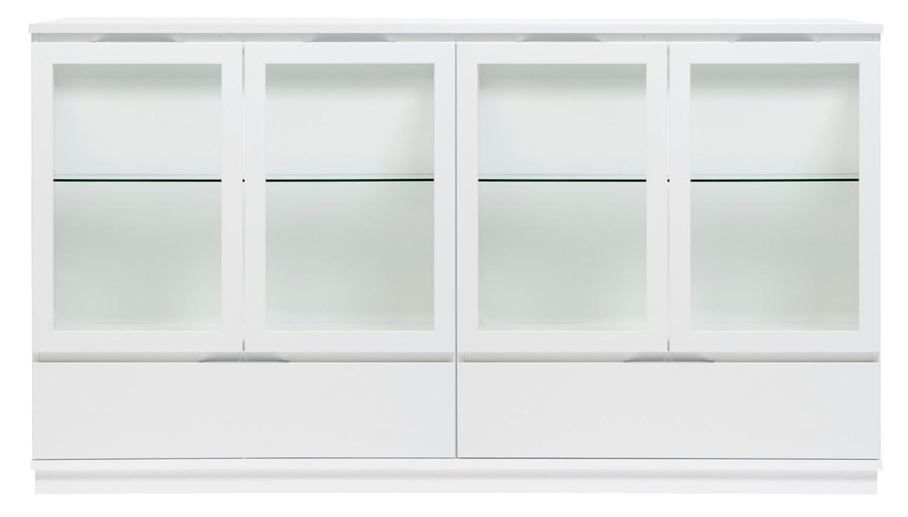 OTSO-lasiovikaappi 184 cm