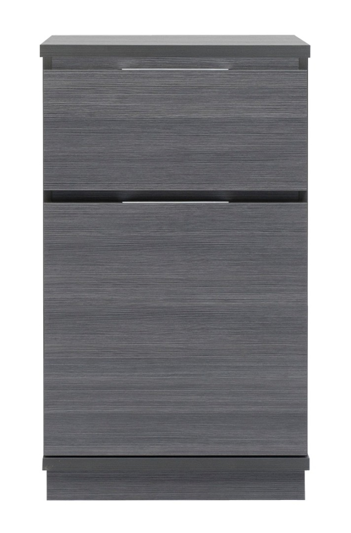 OTSO-ovikaappi 46 cm, oikeakätinen