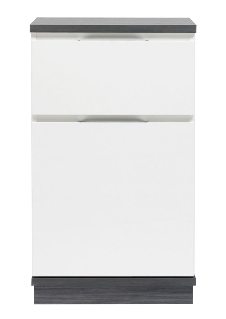 OTSO-ovikaappi 46 cm, vasenkätinen