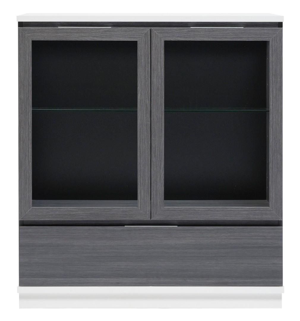 OTSO-lasiovikaappi 92 cm