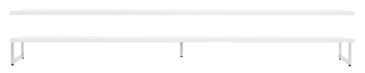 OTSO-kansi ja metallijalat 184 cm