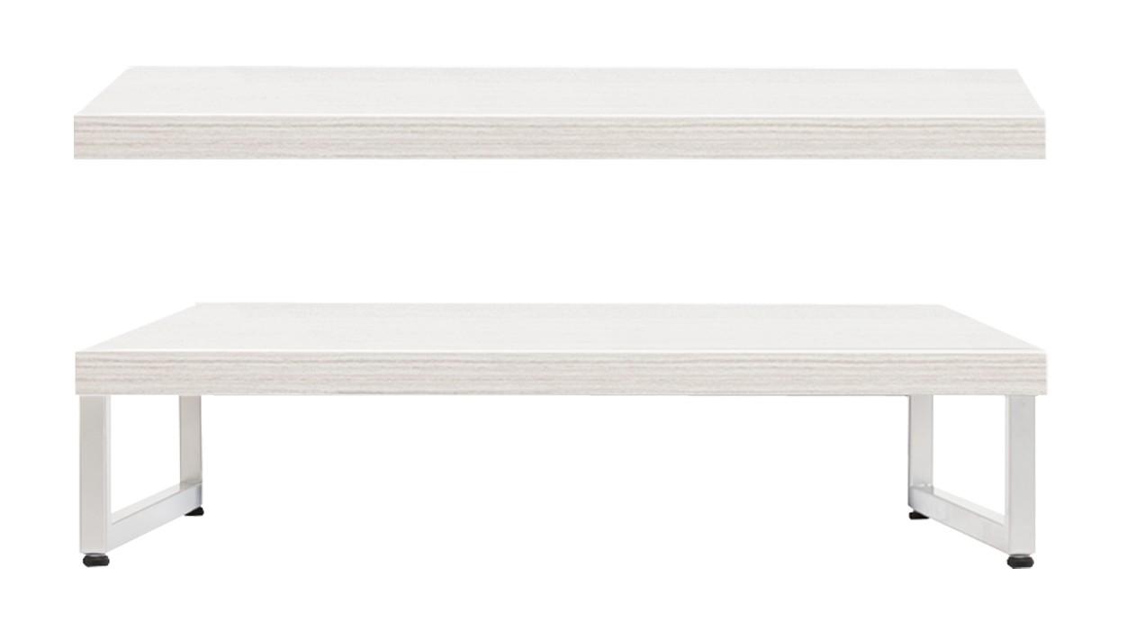 OTSO-kansi ja metallijalat 46 cm