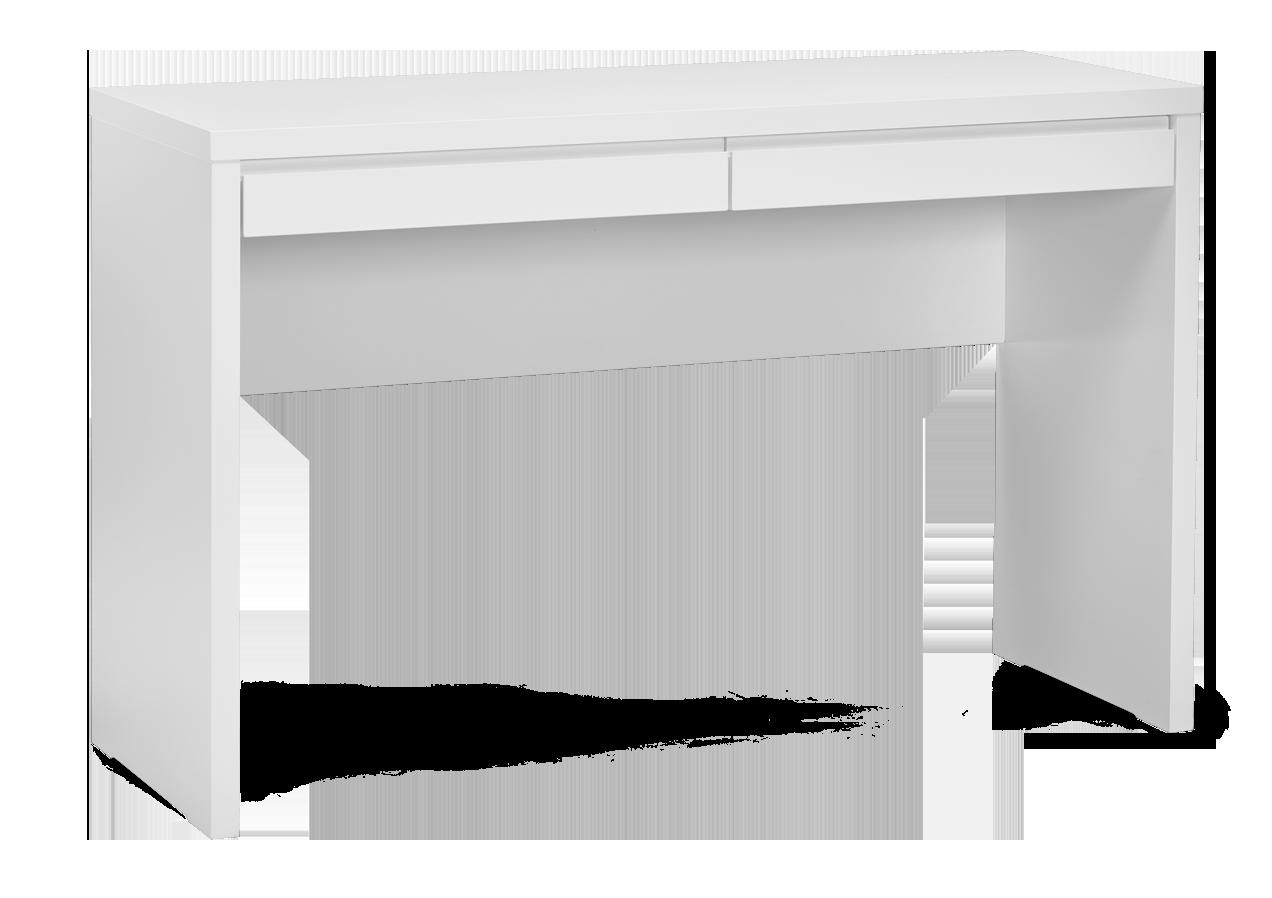 PALLAS-työpöytä 2 laatikolla, nro. 89