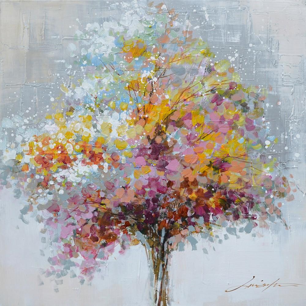 PASTEL TREE-taulu