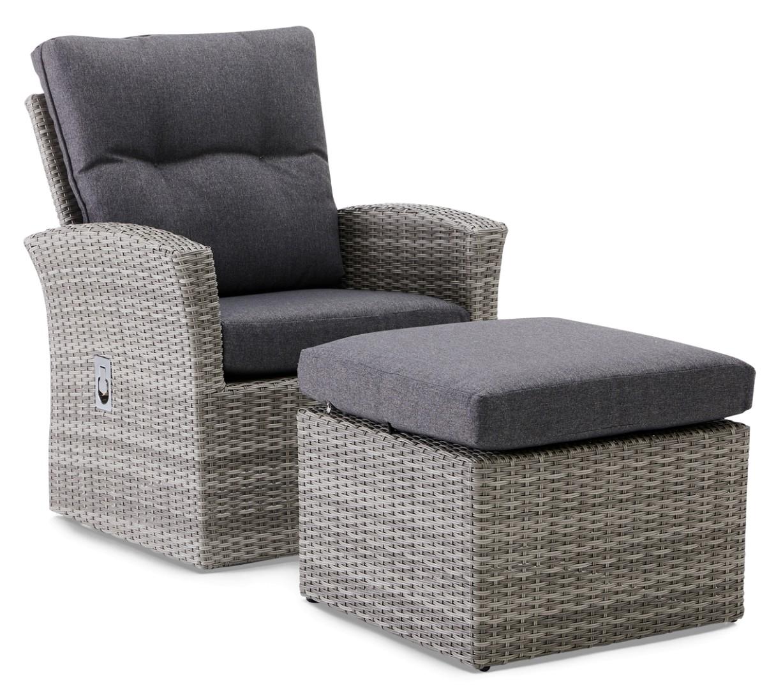 RIATZA-tuolisetti