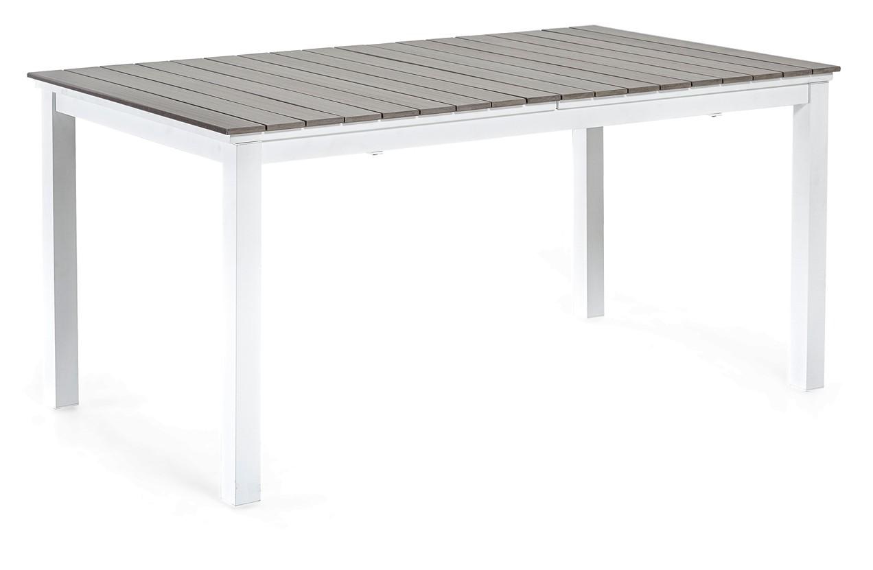 TRIESTE jatkettava pöytä