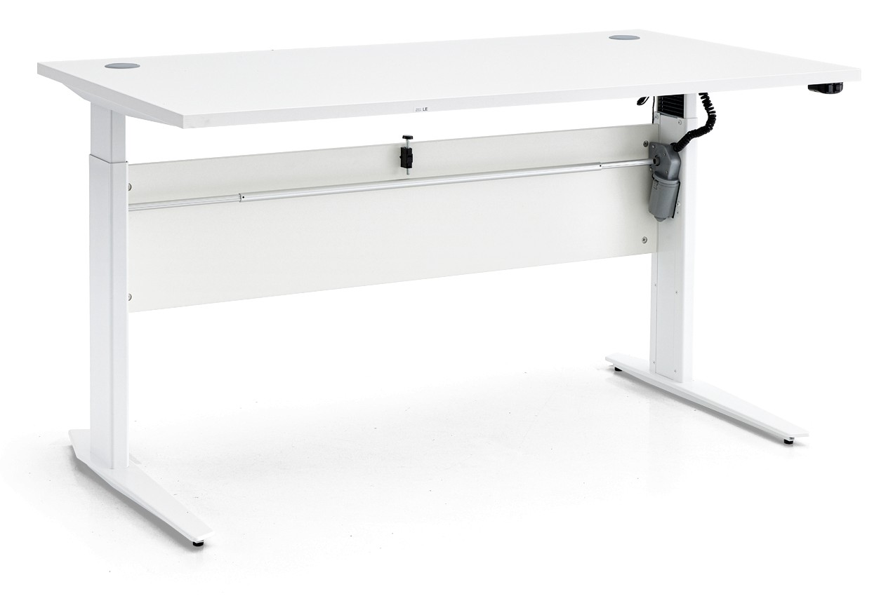 TUNE-säätöpöytä 150 x 80 cm