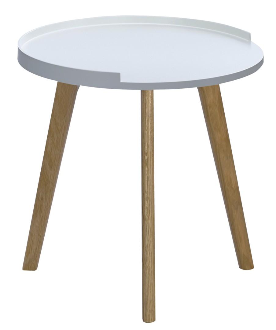 VIOLA-sohvapöytä pyöreä 50 cm