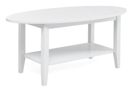 ASPÖ-sohvapöytä ovaali