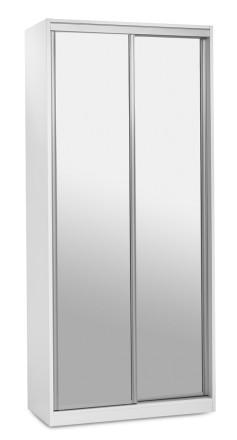 AURA-liukuovikomero 100/45 cm