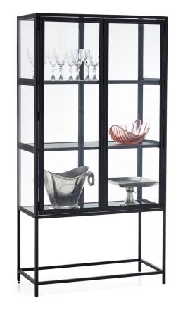 BASIL-vitriini