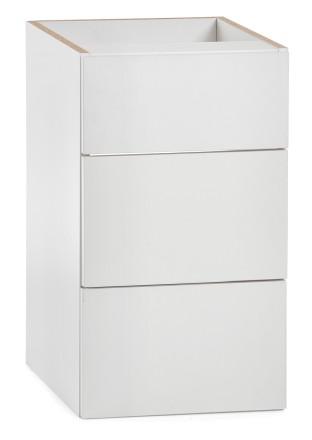 CHOICE-työpöydän moduli, laatikosto