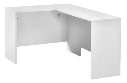 CHOICE-työpöytä ja sivutaso 108 x 153 cm