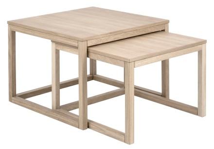 CORINNE-sarjapöytä