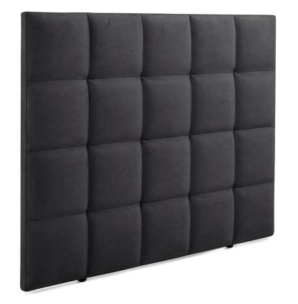 DREAM-sängynpääty ruuduilla 140 cm