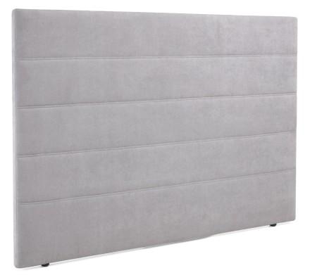 DREAM-sängynpääty raidoilla 140 cm