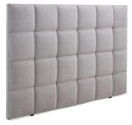 DREAM-sängynpääty ruuduilla 180 cm