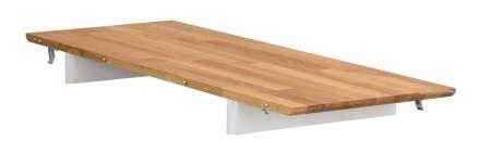 FRIDA-jatkopala ovaalipöytään