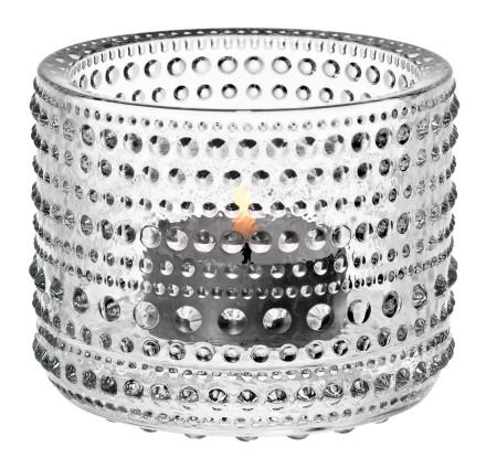KASTEHELMI-kynttilälyhty 64mm