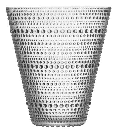 KASTEHELMI-maljakko 154mm
