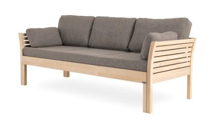 KANERVA-sohvasänky 205 cm