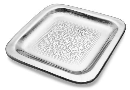 MAROCCO-tarjotin neliö
