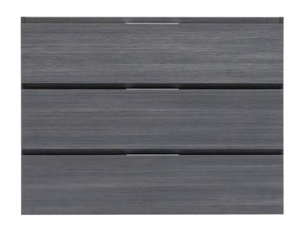 OTSO-moduuli Ä, laatikosto, 92 cm
