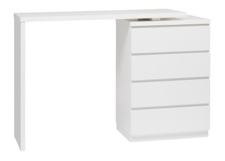 PALLAS-työpöytä, korkea, nro. 91 + 9