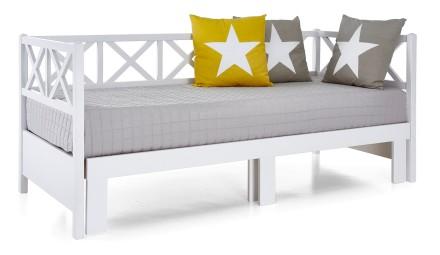 PINJA-sohvasänky