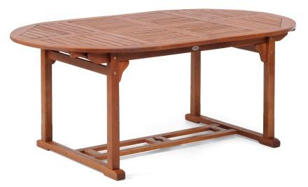 CLASSIC-jatkettava pöytä