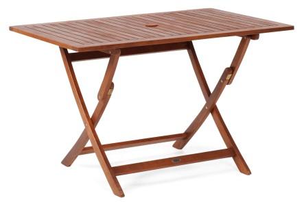 CLASSIC-klaffipöytä 120 cm