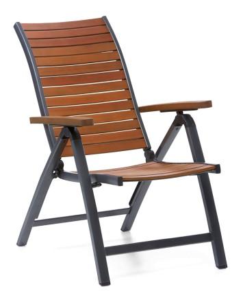 DELTA-säädettävä tuoli