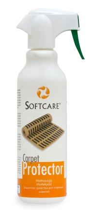 SOFTCARE-mattosuoja 500 ml