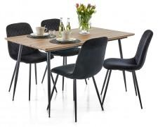 CABO-ruokaryhmä 4 tuolilla