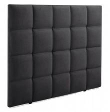 Asko Bonnell DREAM-sängynpääty ruuduilla 140 cm
