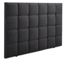 Asko Bonnell DREAM-sängynpääty ruuduilla 180 cm