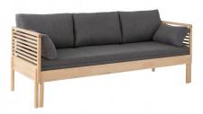 LENNU-sohvasänky 210 cm patjasarjalla