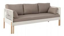 LENNU-sohvasänky 200 cm patjasarjalla