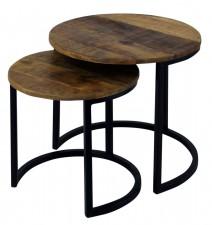 LOFTY-sarjapöytä 50 cm pyöreä
